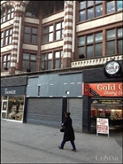 620 SF High Street Shop for Rent  |  85 - 87 Lord Street, Liverpool, L2 6PG