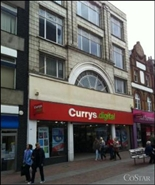 4,472 SF High Street Shop for Rent  |  90 High Street, Southend On Sea, SS1 1JN