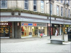 1,516 SF High Street Shop for Rent  |  Unit 5c, Victoria Plaza, Bolton, BL1 1RD