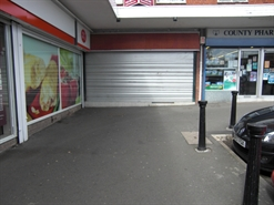801 SF High Street Shop for Rent  |  17 Wordsley Shopping Centre, Stourbridge, DY8 5BN
