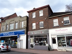 413 SF High Street Shop for Rent  |  20 High Street, Sandbach, CW11 1AX