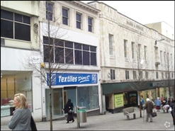 1,880 SF High Street Shop for Rent  |  26 Darley Street, Bradford, BD1 3HH