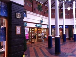 2,841 SF Shopping Centre Unit for Rent  |  Unit 6 (8), Victoria Centre, Llandudno, LL30 2NG