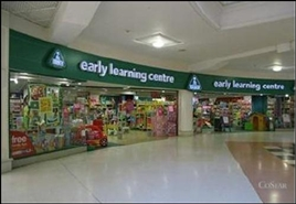 4,410 SF Shopping Centre Unit for Rent  |  Castle Mall Shopping Centre, Norwich, NR1 3DD