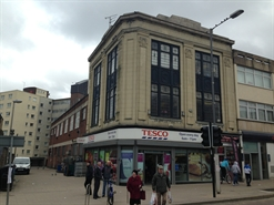 6,204 SF High Street Shop for Rent  |  239-241 High Street, Gateshead, NE8 1AQ