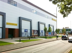 High Street Shop for Rent  |  Morrisons Retail Development, Sheldon, Birmingham, B26 3PD