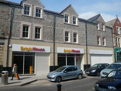 1,315 SF High Street Shop for Rent  |  79 Holton Road, Barry, CF63 4HG