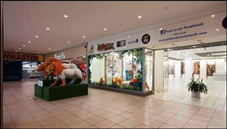 11,931 SF Shopping Centre Unit for Rent  |  Unit 2, Richmond Gardens, Bournemouth, BH1 1EN