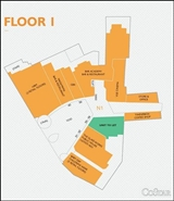 3,268 SF Shopping Centre Unit for Rent  |  Unit 4, N1 Islington Shopping Centre, London, N1 0PS