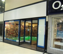 876 SF Shopping Centre Unit for Rent  |  3 Queens Square, West Bromwich, B70 7NG