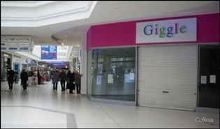 1,065 SF Shopping Centre Unit for Rent  |  Unit 31a, Cascades Shopping Centre, Portsmouth, PO1 4RJ