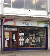 503 SF High Street Shop for Rent  |  44 Goldsmith Road, Coronation Square, Cheltenham, GL51 7RY