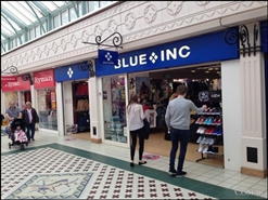 1,454 SF Shopping Centre Unit for Rent  |  The Mall, Camberley, GU15 3SN