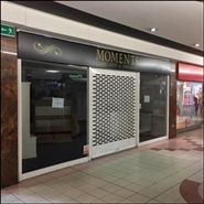 612 SF Shopping Centre Unit for Rent  |  Unit 37, Saddlers Centre, Walsall, WS1 1YS