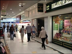 1,060 SF Shopping Centre Unit for Rent  |  Kingfisher Shopping Centre, Redditch, B97 4EY