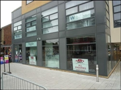 930 SF High Street Shop for Rent  |  138 - 140 London Road, Oxford, OX3 9ED