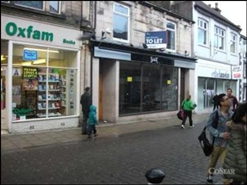 1,167 SF High Street Shop for Rent  |  52 Penny Street, Lancaster, LA1 1XF