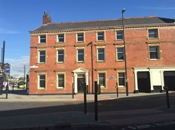 1,969 SF High Street Shop for Rent  |  Unit 3, 1 Drake Street, Rochdale, OL16 1RE