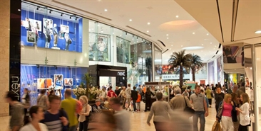 Shopping Centre Unit for Rent | Houndshill Shopping Centre, Blackpool, FY1 4HU