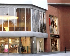 2,386 SF Shopping Centre Unit for Rent  |  10 St Johns Centre, Leeds, LS2 8LQ
