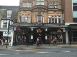 178 SF High Street Shop for Rent  |  6 Westminster Arcade, Harrogate, HG1 2RN
