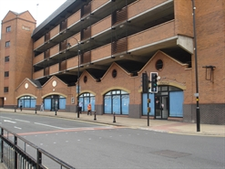 9,956 SF High Street Shop for Rent  |  School Street, Wolverhampton, WV1 4LF