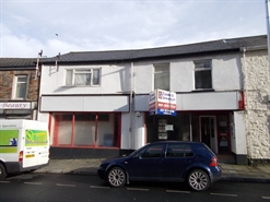 701 SF High Street Shop for Rent  |  7-8 Armoury Terrace, Ebbw Vale, NP23 6BD
