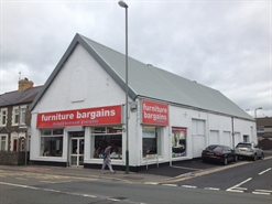 3,078 SF High Street Shop for Rent  |  100 Pontygwindy Road, Caerphilly, CF83 3HF