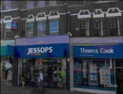 843 SF High Street Shop for Rent  |  18 Church Street, Enfield, EN2 6BE