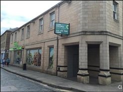 5,509 SF High Street Shop for Rent  |  26 - 38 Roxburgh Court, Kelso, TD5 7DH