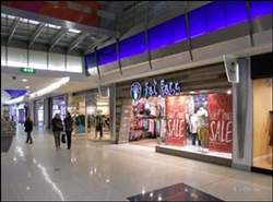 1,472 SF Shopping Centre Unit for Rent  |  Capitol Shopping Centre, Cardiff, CF10 2HQ
