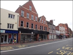 5,116 SF High Street Shop for Rent  |  138 - 141 Friar Street, Reading, RG1 1EX