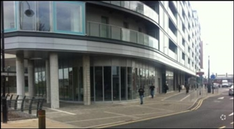 3,289 SF High Street Shop for Rent | Vantage Building, Hayes, UB3 4BH