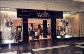 5,426 SF Shopping Centre Unit for Rent  |  Unit L15, Trafford Centre, Manchester, M17 8AP