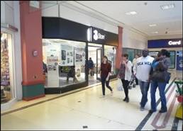 638 SF Shopping Centre Unit for Rent | Unit 13, Vicarage Field Shopping Centre, Barking, IG11 8DH