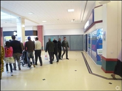 926 SF Shopping Centre Unit for Rent | Unit 14, Vicarage Fields Shopping Centre, Barking, IG11 8DH