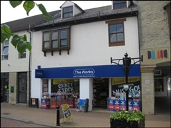 3,138 SF Shopping Centre Unit for Rent  |  Unit 2, Crown Walk Shopping Centre, Bicester, OX26 6HY