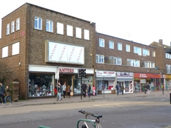 1,303 SF High Street Shop for Rent  |  32 Sidwell Street (Staff Unaware), Exeter, EX4 6NT