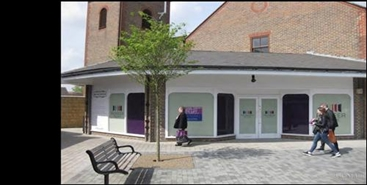 3,087 SF Shopping Centre Unit for Rent  |  Unit 22-23, Crown Walk Shopping Centre, Bicester, OX26 6HY