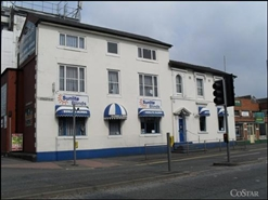612 SF High Street Shop for Rent  |  The Paul Reynolds Centre, Stafford, ST16 2PJ