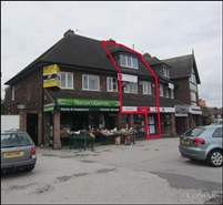 3,458 SF High Street Shop  |  129 Middleton Boulevard, Nottingham, NG8 1FW