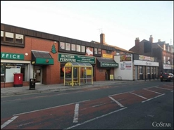 3,631 SF High Street Shop for Rent  |  41A New Chester Road, New Ferry, CH62 1AA