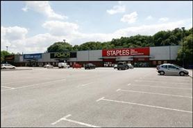 10,046 SF Out of Town Shop for Rent  |  Unit 1, Trinity Retail Park, Bolton, BL2 1HY