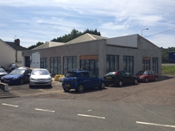 3,248 SF Out of Town Shop for Rent  |  219 Malpas Road, Newport, NP20 5PP