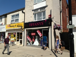 804 SF High Street Shop for Rent  |  129 West Street, Fareham, PO16 0DU