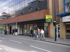 1,300 SF High Street Shop for Rent  |  6/8 Elmfield Road, Bromley, BR1 1LR