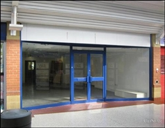 958 SF Shopping Centre Unit for Rent  |  Unit 11, Emery Gate Shopping Centre, Chippenham, SN15 3JP