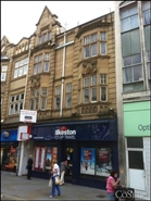 1,071 SF High Street Shop for Rent  |  5 - 7 St Sepulchre Gate, Doncaster, DN1 1TD
