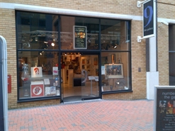 High Street Shop for Rent  |  Unit 9 Brindleyplace, Birmingham, B1 2JB