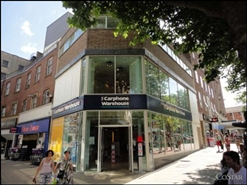 1,011 SF High Street Shop for Rent  |  1 Brigg Street, Norwich, NR2 1QN